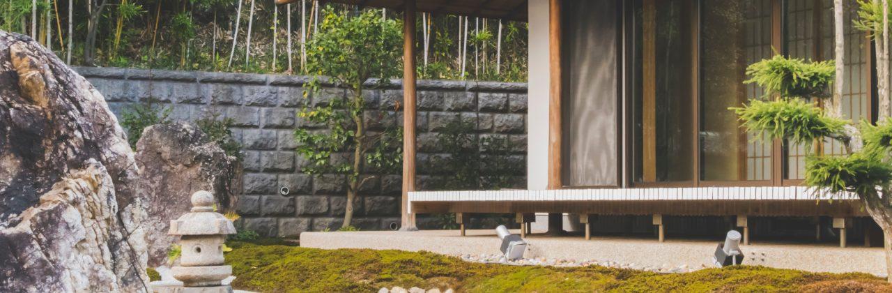 Construire dans son jardin : 3 bonnes idées BIMBY