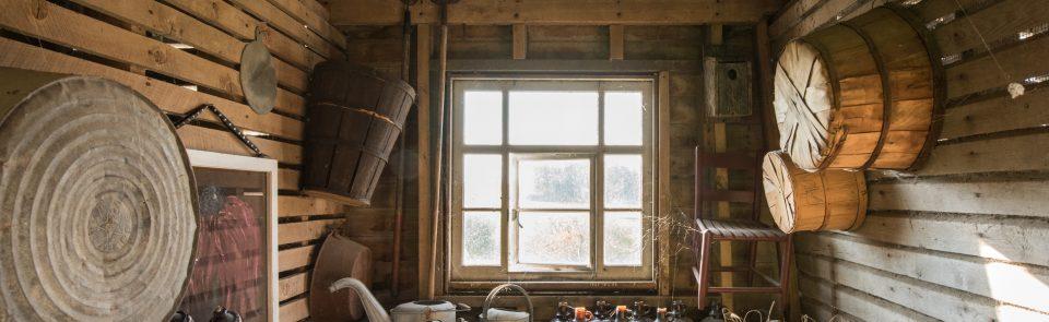 Poser un abri de jardin : mode d'emploi